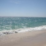 Getaway Beach, Dongara Western Australia